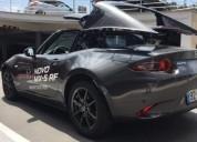 Mazda mx-5 mzr 1.5 sky.excellence navi 15000€