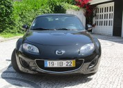 Mazda mx-5 mzr 1.8 exclusive plus 6500€