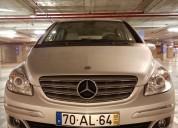 Mercedes-benz b 170 autotronic 5000€