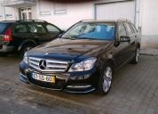Mercedes-benz c 200 cdi avantgard 10000€
