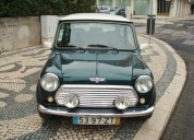 Mini cooper 1300 i 5000€