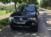 Mitsubishi strakar 2.500d 6000€