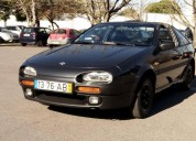 Nissan 100 nx 1.6i 2000€