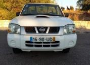 Nissan navara d22 3500€
