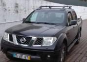 Nissan navara d40 sport 6000€