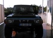 Nissan patrol gr 5000€