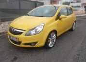 Opel corsa 1.2 cosmo 111 4500€