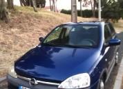 Opel corsa 1500€
