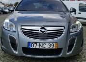 Opel insignia opc 2.8 t v6 awd 10000€