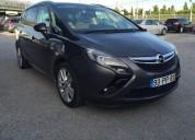 Opel zafira 2.0 cdti cosmo ss 6700€