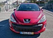 Peugeot 308 1.6 hdi envy 5000€
