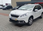 Peugeot 2008 1.4 hdi active 7000€
