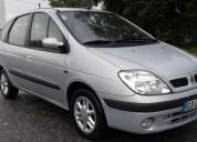 Renault scénic 1.4 16v 2000€