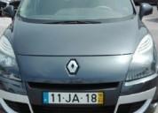 Renault scénic scénic 1.5 dci dynamique s 7000€