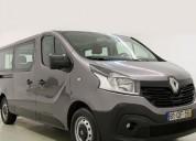 Renault trafic trafic 1.6 dci l2h1 1.2t 15000€