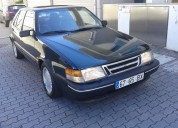 Saab 9000 cd 2.0 ecopower 2000€
