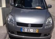 Suzuki swift 1.3 16v ga 3000€