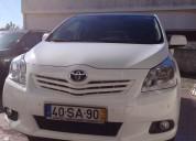 Toyota verso 2.0 d4d 6000€