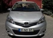 Toyota yaris 1.0 vvt-i high pack 3000€