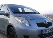 Toyota yaris 1.4 d-4d sol+ac 3000€