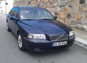 Volvo s80 2.5 d 3000€