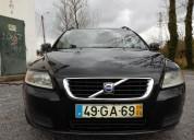 Volvo v50 1.6 d kinetic 5000€