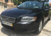 Volvo v50 1.6 d sport 4500€