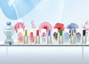 Perfumaria e lar admissão de colaboradores