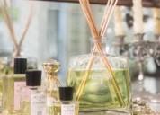 Colaboradores para área de perfumaria e cosmética