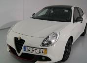 Alfa romeo giulietta 1.6 jtd distintive  10000 eur