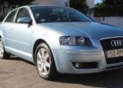 Audi a3 1.6 i 3000€