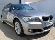 bmw 320 d touring navigation (184cv)   € 9000