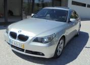Bmw 525 525d €4500