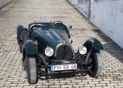 Bugatti classico 11500€
