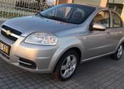 Chevrolet aveo 1.2 ls 2600€
