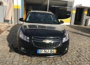 Chevrolet cruze sw lt 1.7 vcdi 130 cv s/s  6500€