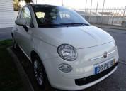 Fiat 500 1.2 pop (69cv) (3p)  4000 €