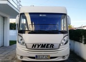 Hymer b classic  28500 eur