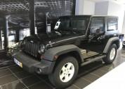 Jeep wrangler 2.8 crd atx sport  10000 eur