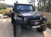 Jeep wrangler rubicon  15000 eur