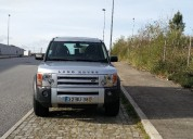 Land rover  discovery 3 2.7 tdv6 hse  950