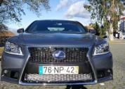 Lexus 600h hybrid f sport  30.000 eur