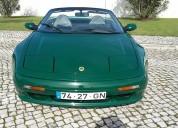 Lotus    elan         6000€