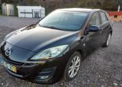 Mazda 3 1.6 mzr-cd 3500€