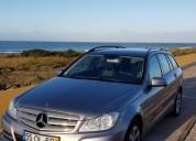 Mercedes-benz c 200  11000 eur