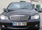 Mercedes-benz c 220-     7000eur