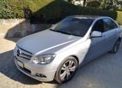 Mercedes-benz c 220  10000 eur