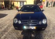 Mercedes-benz clk 230 cabrio  5000 eur