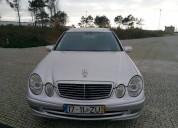 Mercedes-benz e 220 avantgarde  6500 eur
