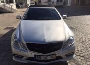 Mercedes-benz e 350 14000 eur